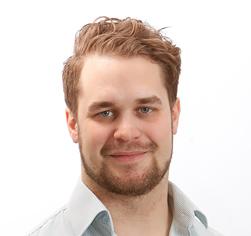 Christoffer Hultqvist
