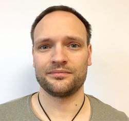 Martin Ekdahl