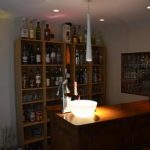Bar, privatbostad