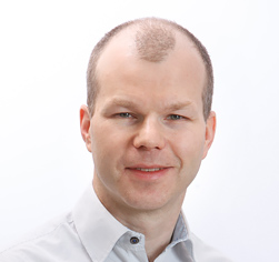 Jonas Svedberg